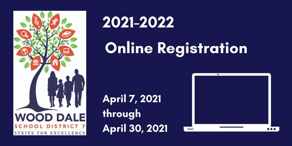 20-21 Registration Begins