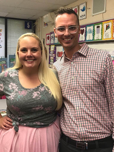 DISTRICT 7 IS PROUD TO ANNOUNCE THAT MR. HALVERSON AND MRS. PERZ HAVE BEEN SELECTED TO PRESENT AT STATE TECHNOLOGY CONFERENCE!