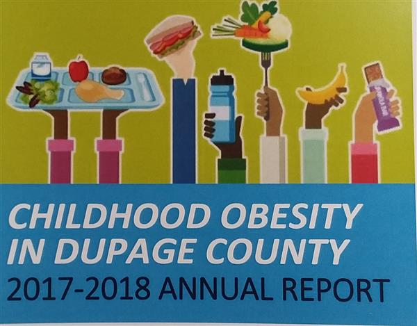 THE DISTRICT 2017-18 BODY MASS INDEX (BMI) REPORT NOW AVAILABLE!
