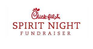 OAKBROOK/WESTVIEW PTO FUNDRAISER AT CHICK-FIL-A