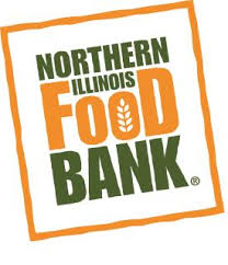 NORTHERN ILLINOIS FOOD BANK OFFERING DISTRIBUTION OF FOOD AND FREE FLU SHOTS - EL NORTHERN ILLINOIS FOOD BANK ESTA OFRECIENDO DISTRIBUCION DE ALIMENTOS Y VACUNAS PARA EL FLU GRATIS