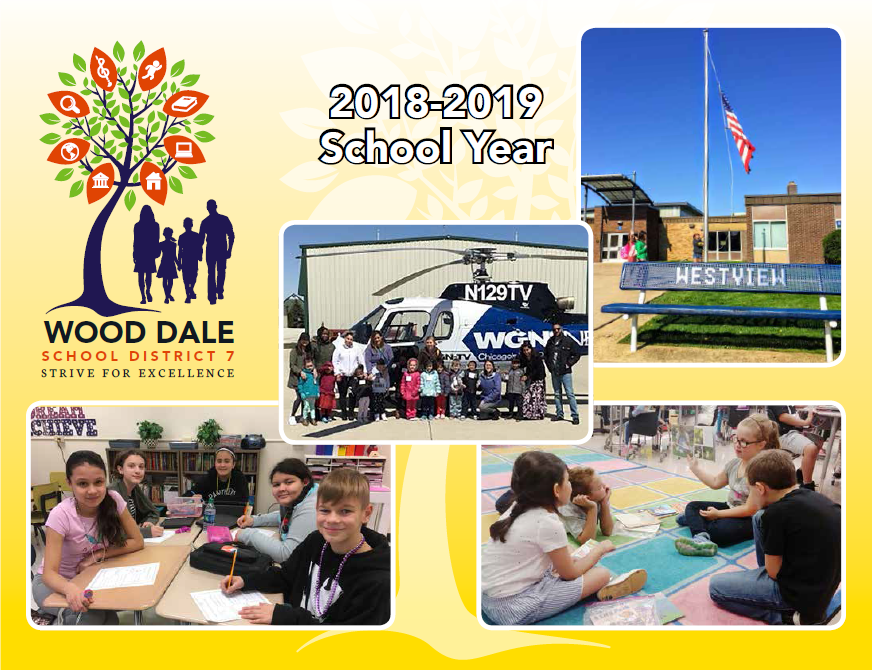 THE 2018-2019 SCHOOL CALENDAR IS NOW AVAILABLE.  - EL CALENDARIO ESCOLAR 2018-19 ESTA DISPONIBLE.