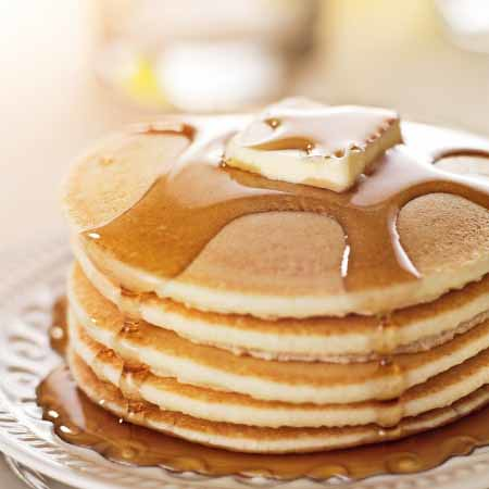 7th ANNUAL PANCAKE BREAKFAST SUNDAY, MARCH 22, 2020