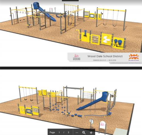 Playground C