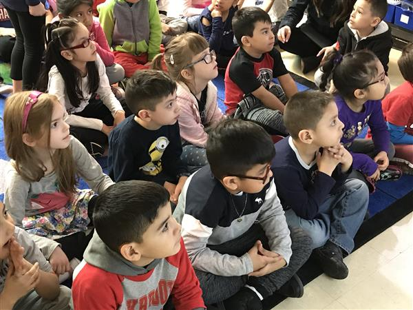 Wood Dale District 7 English Learners Programs